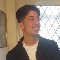 Jibran's avatar