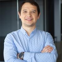 Yuriy's avatar