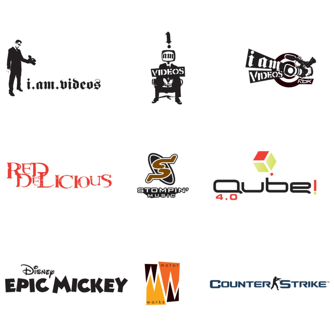 Branding & Logo Development Image