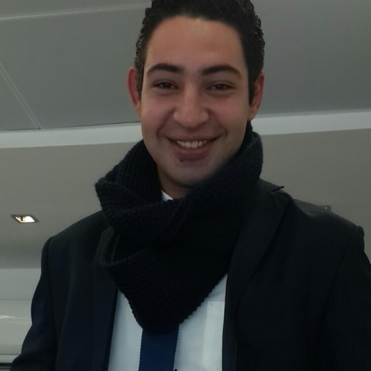 mahmoud 's avatar