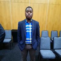 Siyabonga's avatar