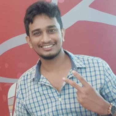 Dheeraj Reddy's avatar
