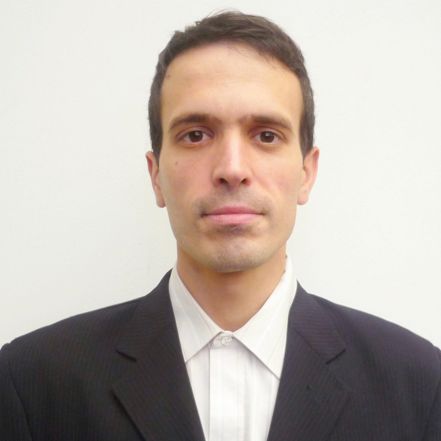 Pedro Catriel's avatar