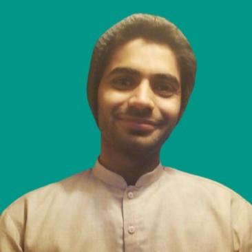 Shahzada Ali's avatar