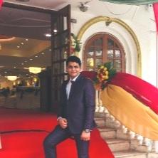 Girish's avatar