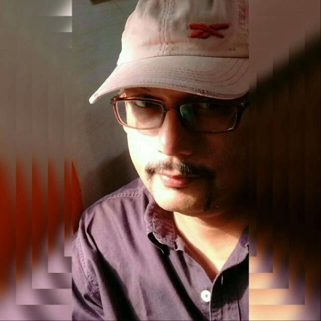 Kumar's avatar