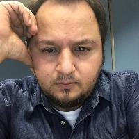 Wajahat's avatar