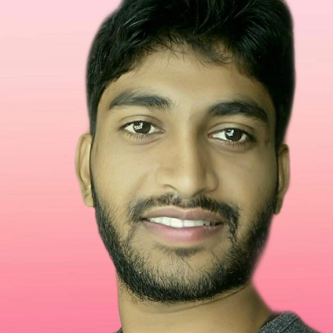 Ravikant's avatar
