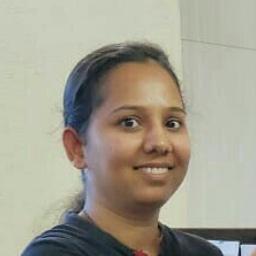 Sarika's avatar