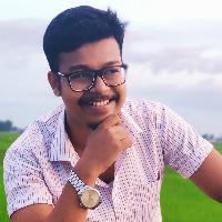Asif Mohammad's avatar