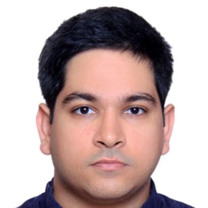 Dhruv's avatar