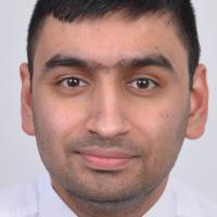 Muhammad Naqeeb's avatar