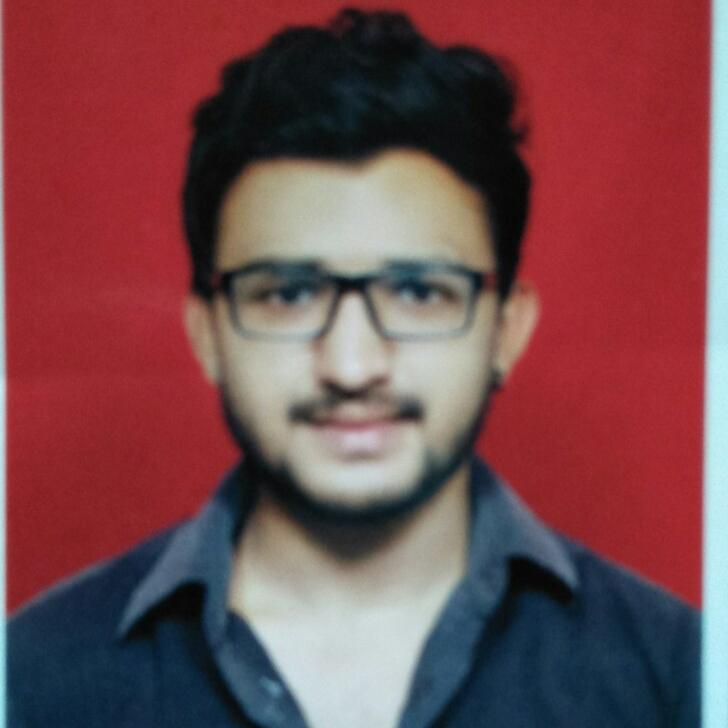 Ishwar's avatar