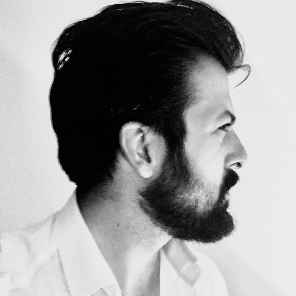 Tarik's avatar